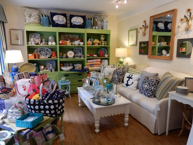 The Summer Shop, Islesboro ME