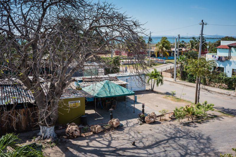 Balcony View - Varadero Cuba