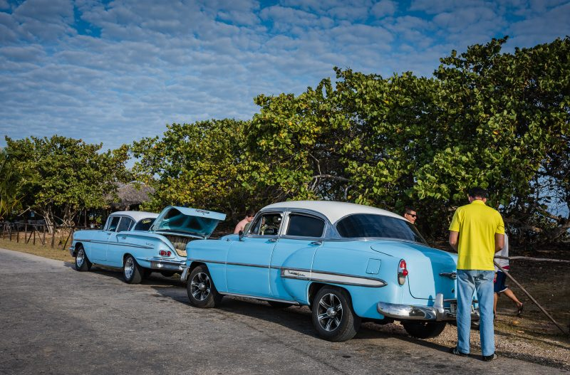Playa Coral Tour - Varadero Cuba