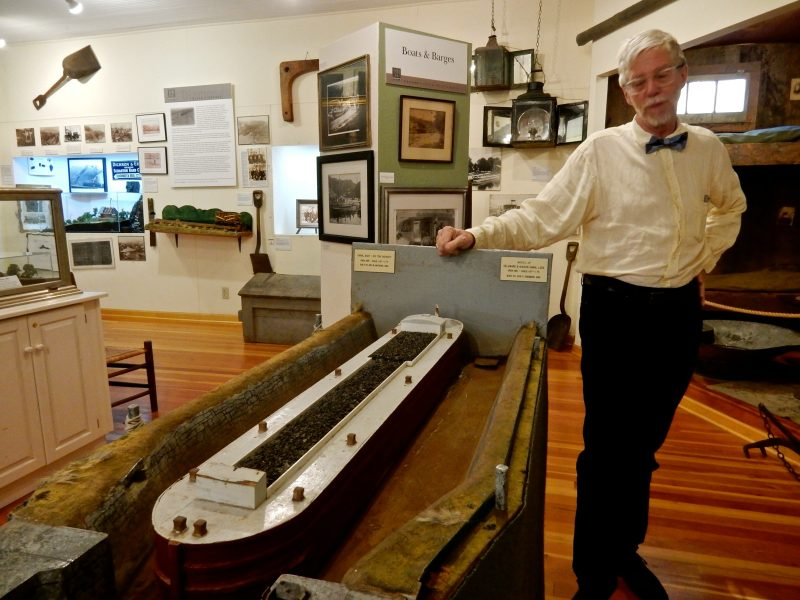 bill-merchant-delaware-and-hudson-canal-museum-high-falls-ny
