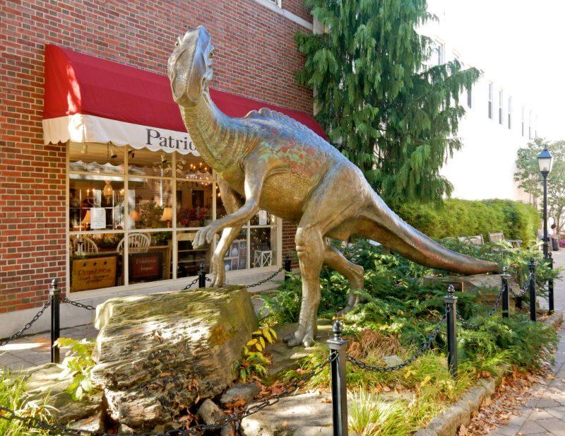 haddy-the-dinosaur-haddonfield-nj