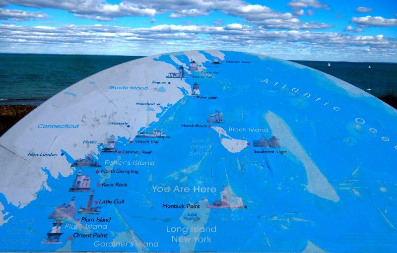 map-of-montauk-point-ny