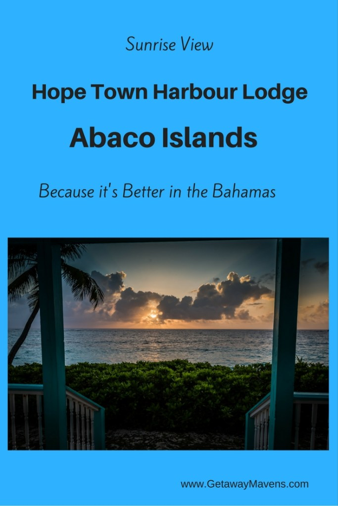 Hope Town Harbour Lodge - Abaco Islands - Bahamas