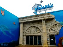 Long Island Aquarium Riverhead NY