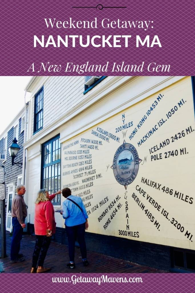 Things to Do In Nantucket MA