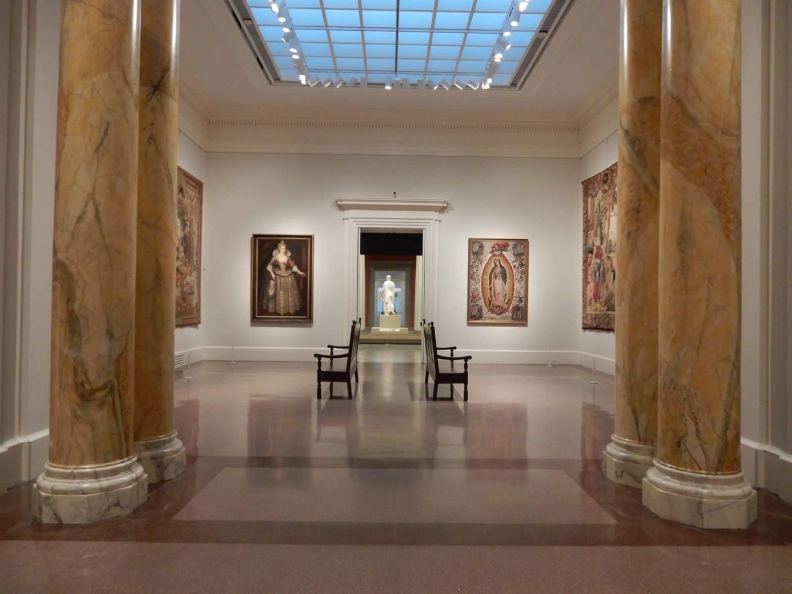 Virginia Museum of Fine Arts Richmond VA