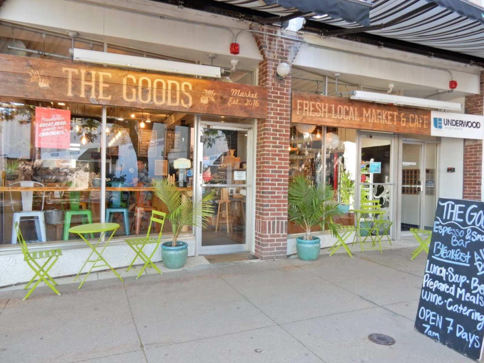 The Goods - Portsmouth NH
