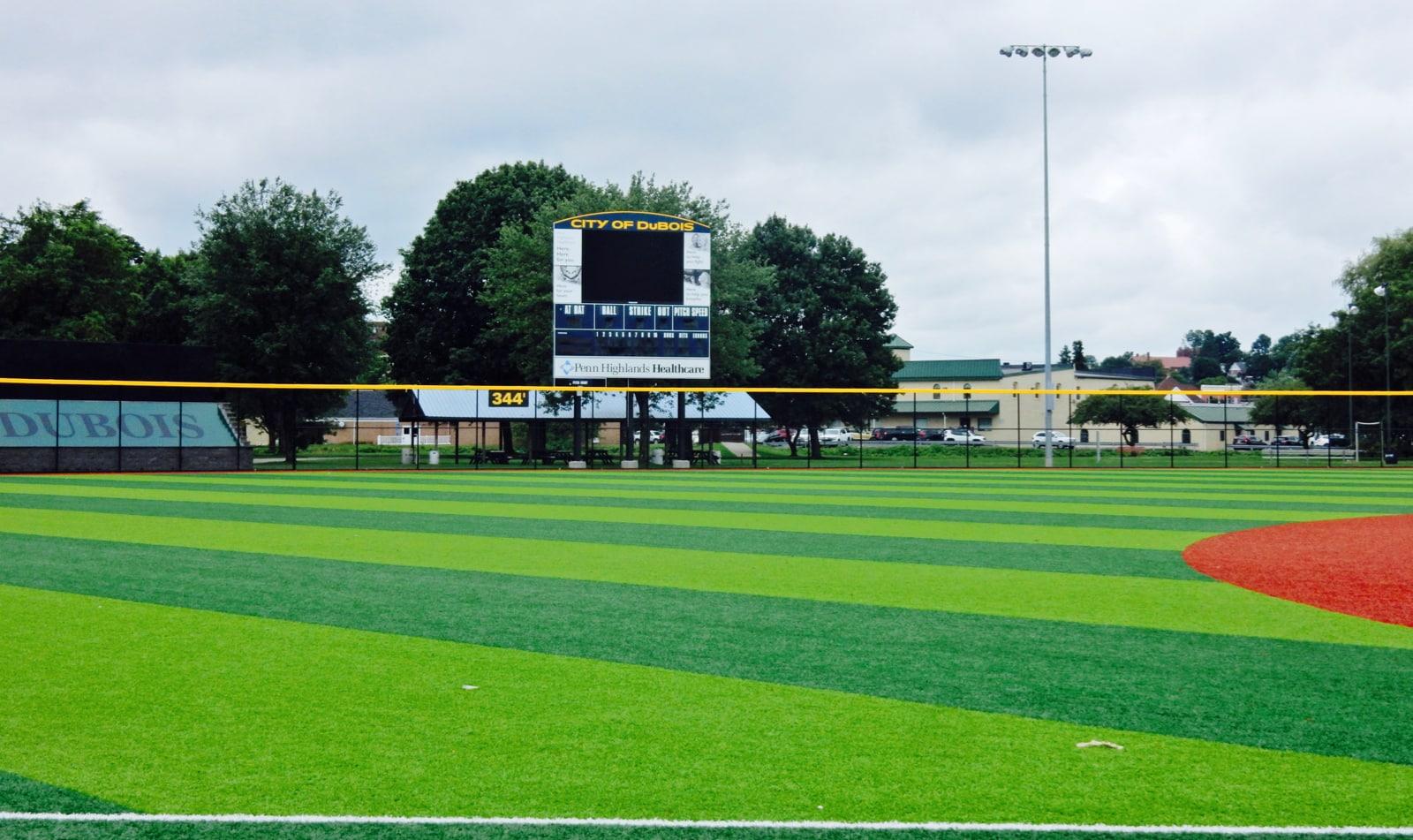 Sports Town, Dubois PA