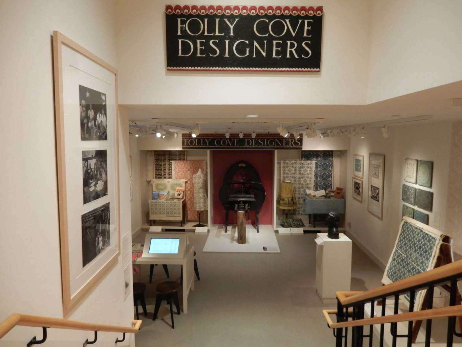 Folly Cove Designers Cape Ann Museum Gloucester MA