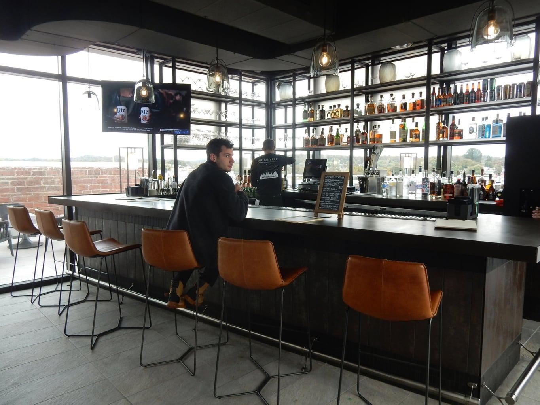 The Bristol Hotel Bristol Va New Boutique In The