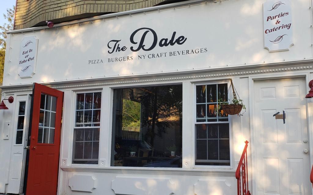 Mountain Dale NY restaurant