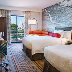 Anaheim Hotels With Kitchen Near Disneyland Upholstered Bench Best For Large Families