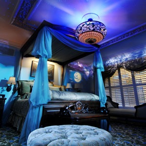Win a Stay in the Disneyland Dream Suite