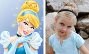5 princess hairdos in minutes