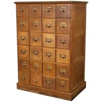 Vintage Apothecary Cabinet   www.imgkid.com - The Image ...