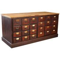Apothecary Cabinet - Get Back, Inc.