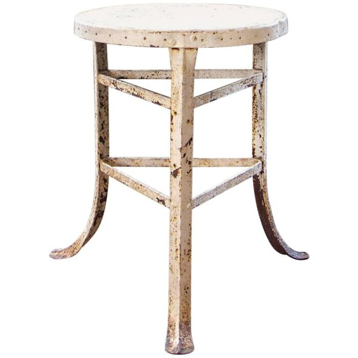 backless chair height stool executive parts names the get back original swing-out seat - back, inc.