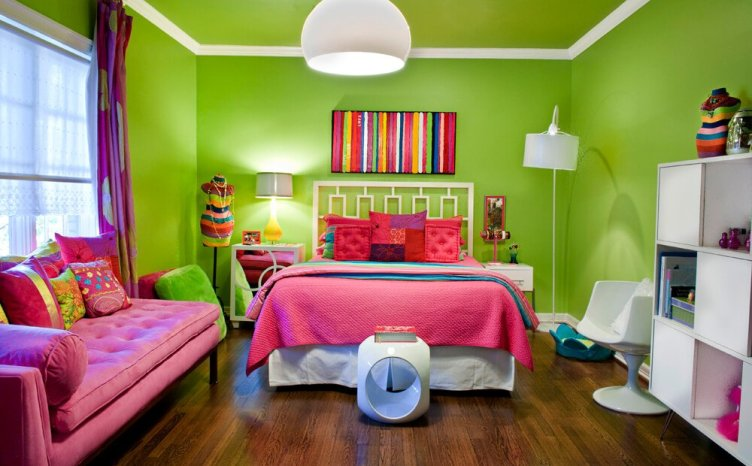 Spectacular how to decorate a bedroom #cutebedroomideas #teenagegirlbedroom #bedroomdecorideas