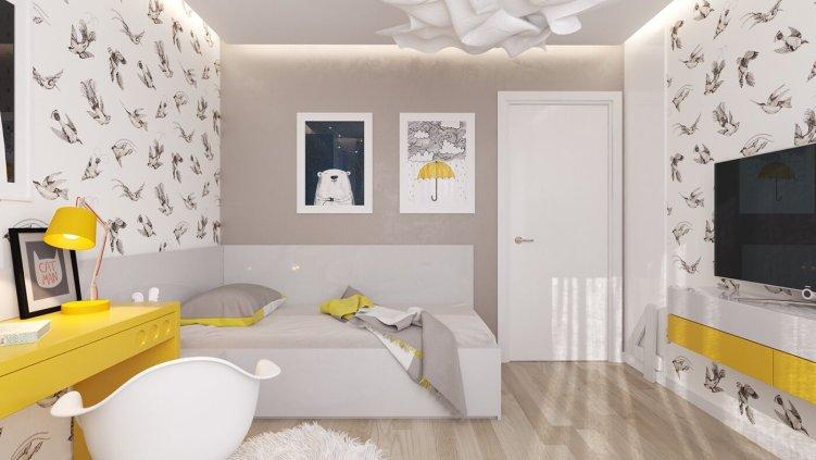 Brilliant bedrooms design ideas #cutebedroomideas #teenagegirlbedroom #bedroomdecorideas