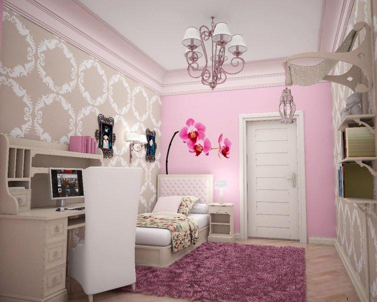 Unbelievable onestop bedroom #cutebedroomideas #teenagegirlbedroom #bedroomdecorideas