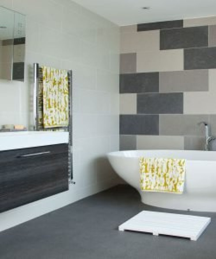 Eye-opening bathroom tile ideas home depot #bathroomtileideas #showertile #bathroomtilefloor