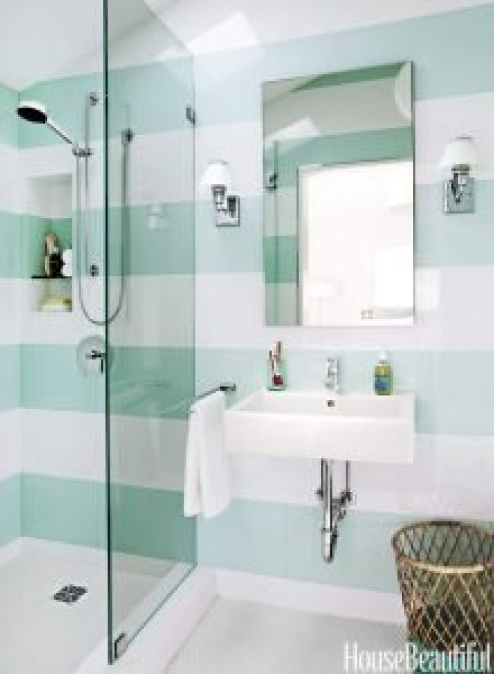 Amazing shower corner shelf tile #bathroomtileideas #showertile #bathroomtilefloor