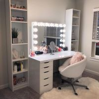 MakeUp Room Ideas