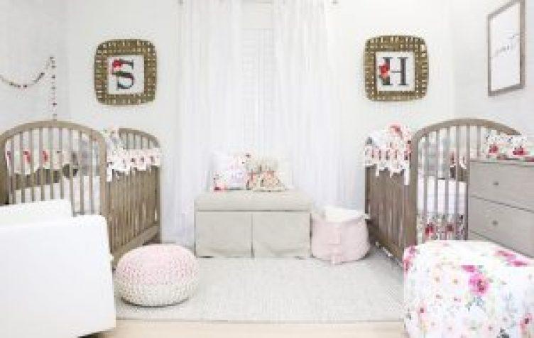 Famous baby boy nursery ideas on a budget #babygirlroomideas #babygirlnurseryideas #babygirlroom