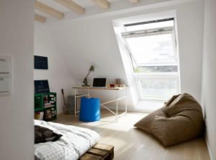 Unbelievable extra room ideas #atticbedroomideas #atticroomideas #loftbedroomideas