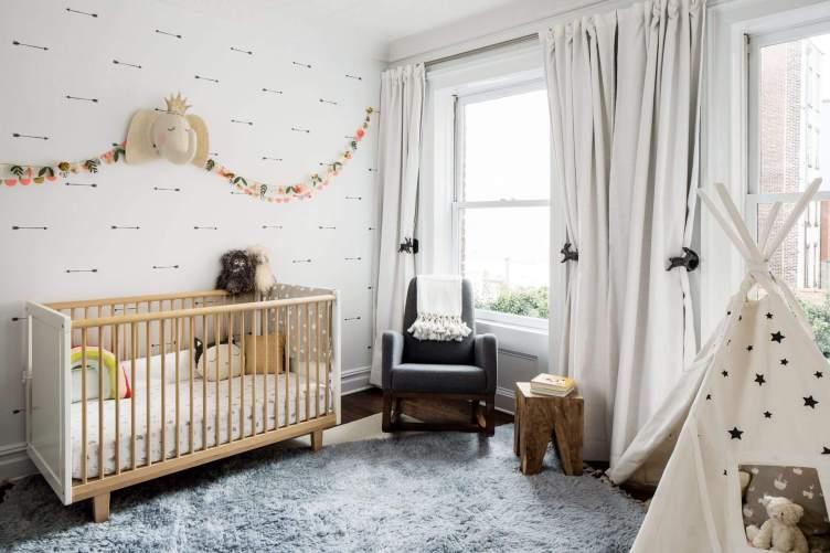 Phenomenal little boy baby room ideas #babyboyroomideas #boynurseryideas #cutebabyroom