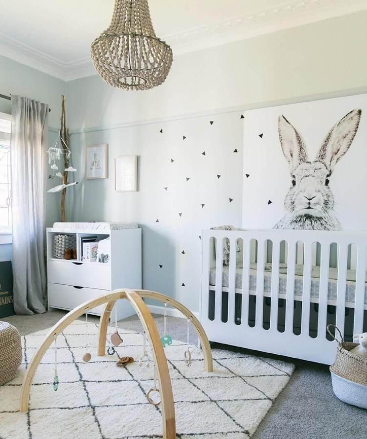 Terrific baby boy room ideas mickey mouse #babyboyroomideas #boynurseryideas #cutebabyroom