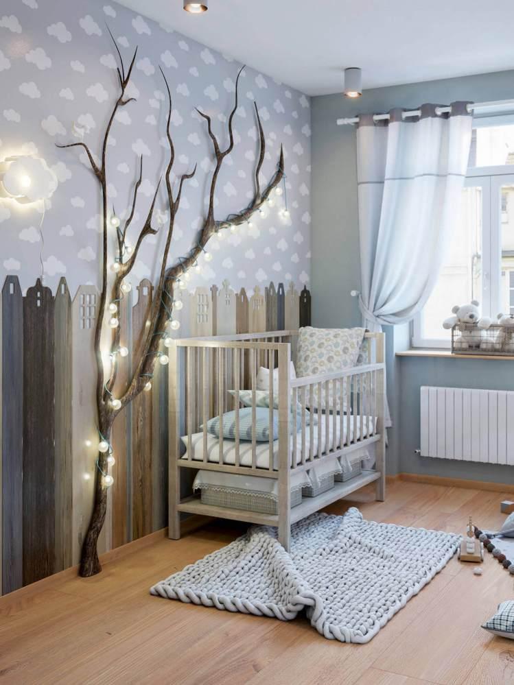 Sensational easy decorating ideas for baby boy room #babyboyroomideas #boynurseryideas #cutebabyroom