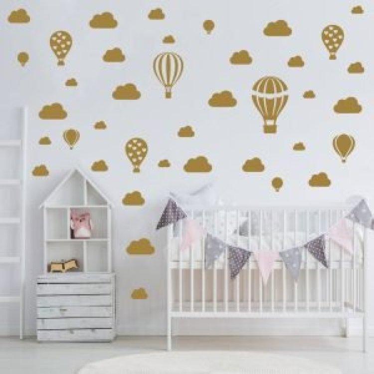 Extraordinary baby boy nursery ideas blue and grey #babygirlroomideas #babygirlnurseryideas #babygirlroom