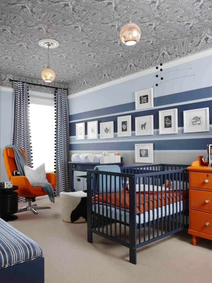 Extraordinary new baby boy room ideas #babyboyroomideas #boynurseryideas #cutebabyroom