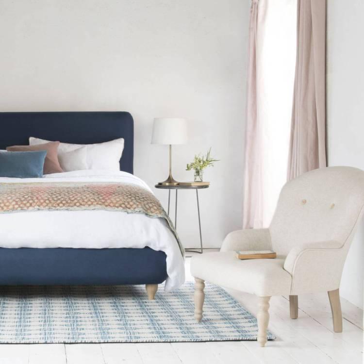 Unbeatable purple bedroom curtain ideas #bedroomcurtainideas #bedroomcurtaindrapes #windowtreatment