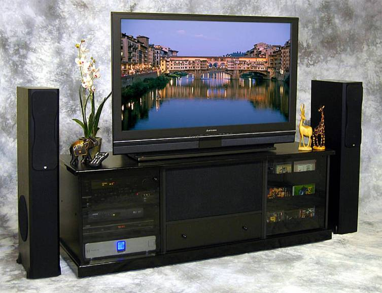 Fabulous diy tv stand with drawers #DIYTVStand #TVStandIdeas #WoodenTVStand