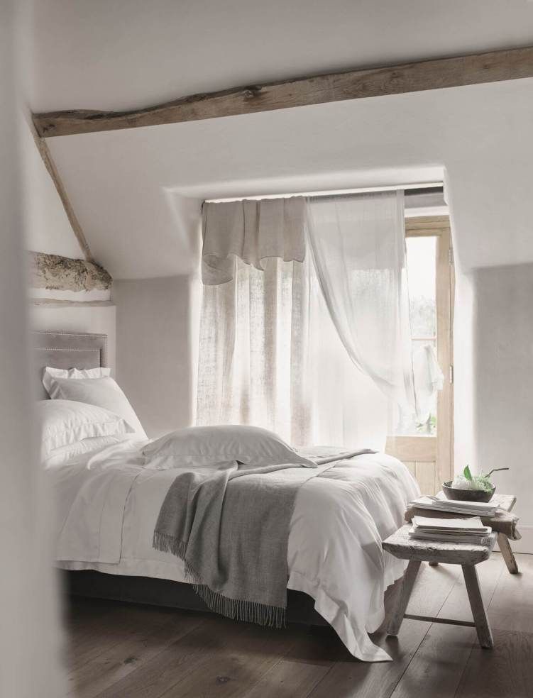 Remarkable master bedroom curtain ideas pinterest #bedroomcurtainideas #bedroomcurtaindrapes #windowtreatment
