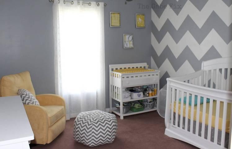 Stunning baby boy jungle room ideas #babyboyroomideas #boynurseryideas #cutebabyroom