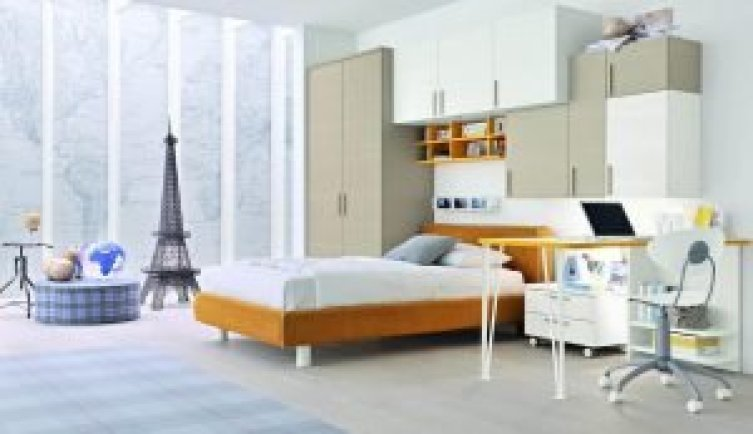 Marvelous girls bedroom ideas for small rooms #kidsbedroomideas #kidsroomideas #littlegirlsbedroom