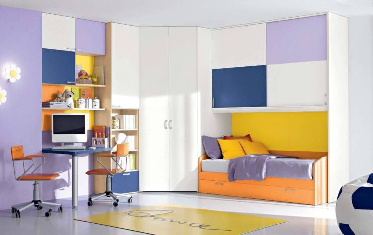 Astonishing little girl bedroom decor #kidsbedroomideas #kidsroomideas #littlegirlsbedroom