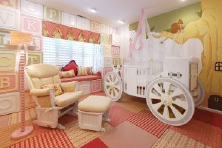 Excited baby girl room curtain ideas #babygirlroomideas #babygirlnurseryideas #babygirlroom