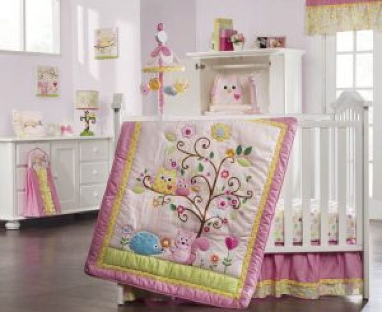 Awesome baby girl flower room ideas #babygirlroomideas #babygirlnurseryideas #babygirlroom