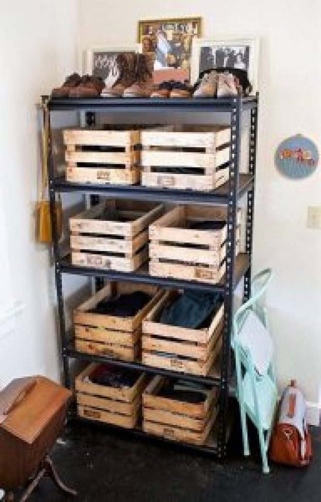 Phenomenal shoe cabinet #shoestorageideas #shoerack #shoeorganizer