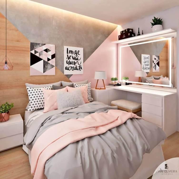 Unleash teenage girl bedroom ideas teal #teenagegirlbedroomideas #teengirlsroom #girlsbedroomideas
