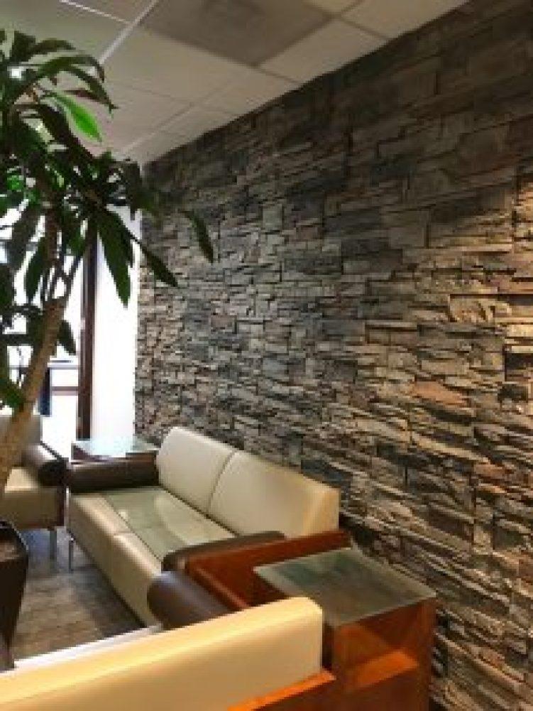 Brilliant entryway accent wall ideas #accentwallideas #wallpaperideas #wallpaintcolor