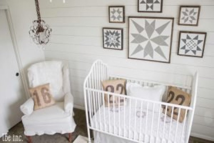Eye-opening baby boy room ideas animals #babyboyroomideas #boynurseryideas #cutebabyroom