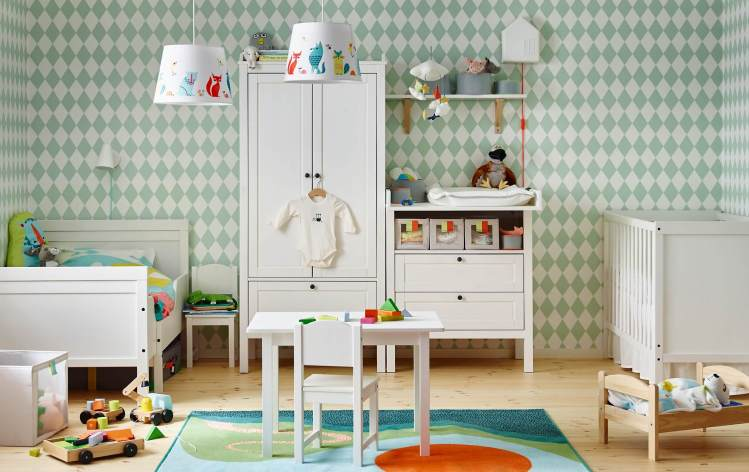 Unforgettable toddler girl room decor #kidsbedroomideas #kidsroomideas #littlegirlsbedroom