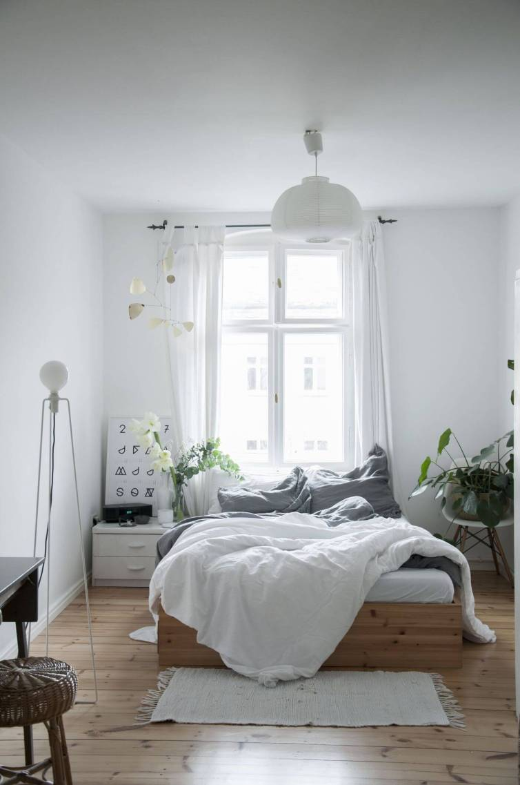 Extraordinary bedroom curtain divider ideas #bedroomcurtainideas #bedroomcurtaindrapes #windowtreatment