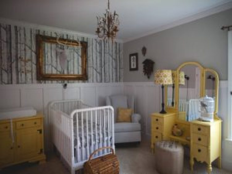 Excited baby boy room ideas grey and blue #babyboyroomideas #boynurseryideas #cutebabyroom