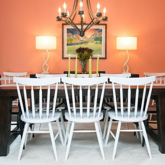 31 Beautiful Dining Room Paint Colors We Absolutely Love